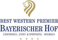 Logo Hotel Bayerischerhof Miesbach