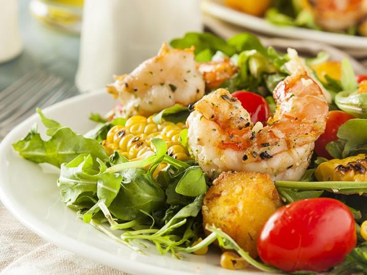 Meeresfrüchte Restaurant Miesbach