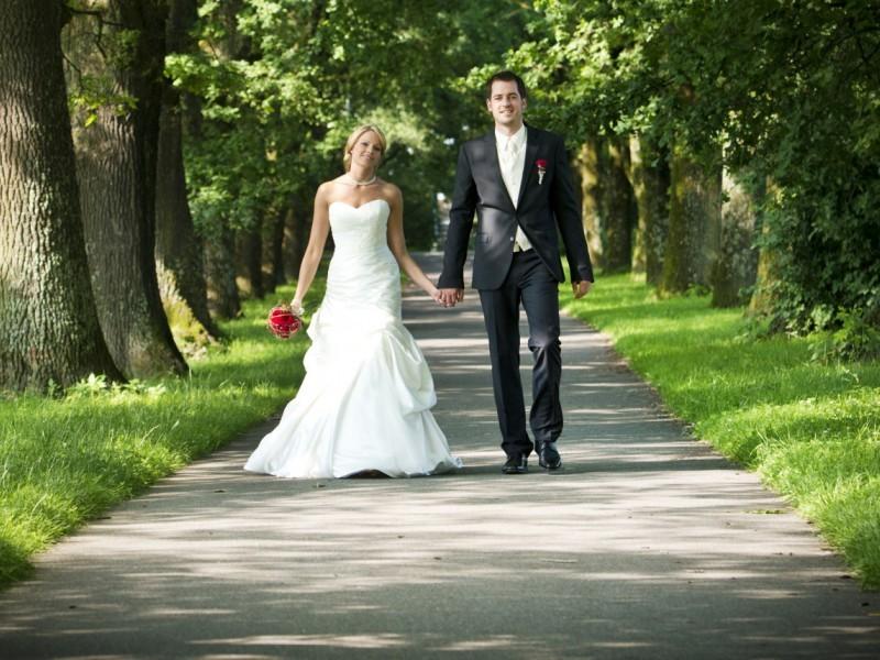 Hochzeit Scheune München