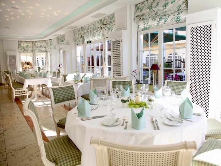 Restaurant Wintergarten Miesbach