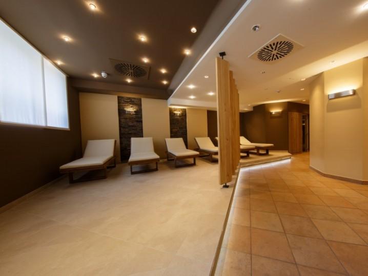 Sauna Hotel bei München
