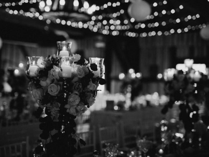 Hochzeit in der EVENTSCHEUNE