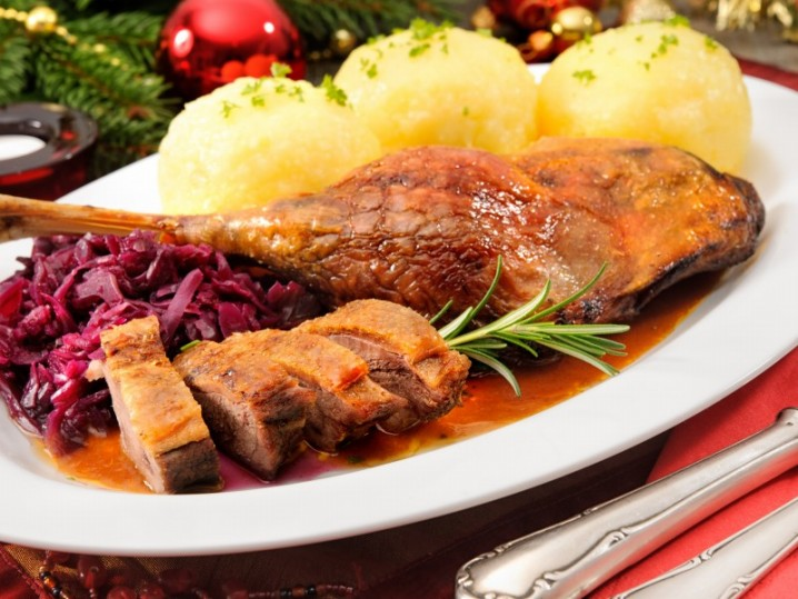 Catering Hotel Miesbach