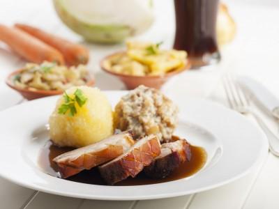 Kulinarischer Kalender & Speisen
