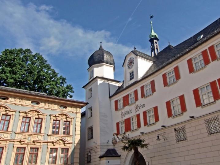 Rosenheim Stadmuseum
