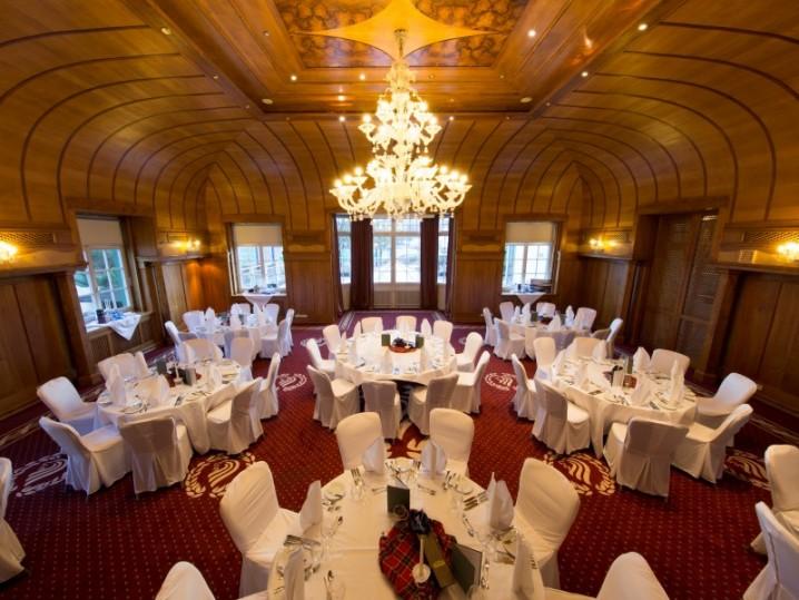 Eventlocation Ballsaal Miesbach