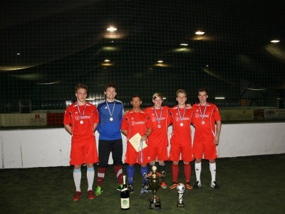 6. Oberbayerischer Fußball Business Cup