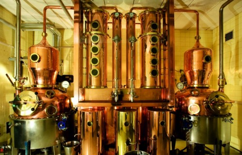 Lantenhammer Destillerie