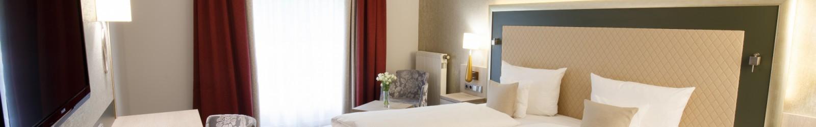 Messehotel bei München