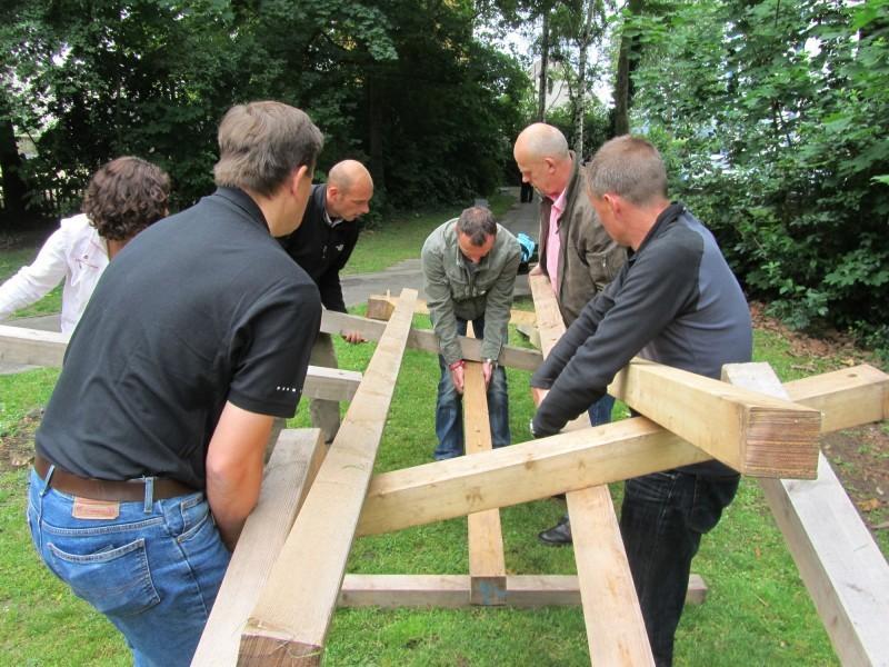 Rahmenprogramm Teambuilding Miesbach