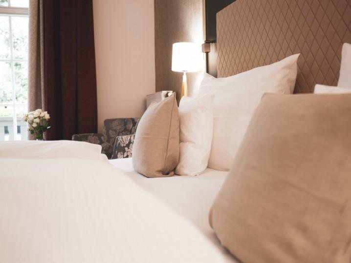 Doppelzimmer Tagungs-Hotel Bayerischer Hof Miesbach - Ihr Hotel bei München