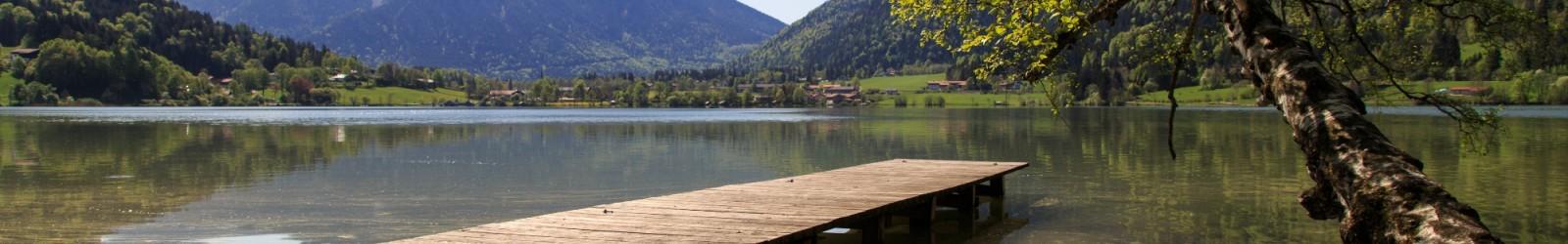 Kurzurlaub Oberbayern nahe Schliersee