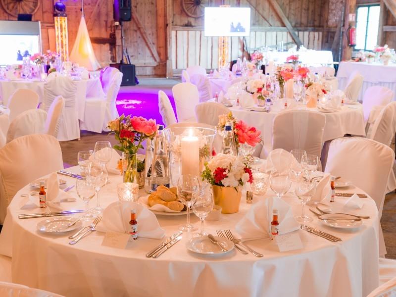 Das blühende Atelier Hochzeitsdeko Miesbach