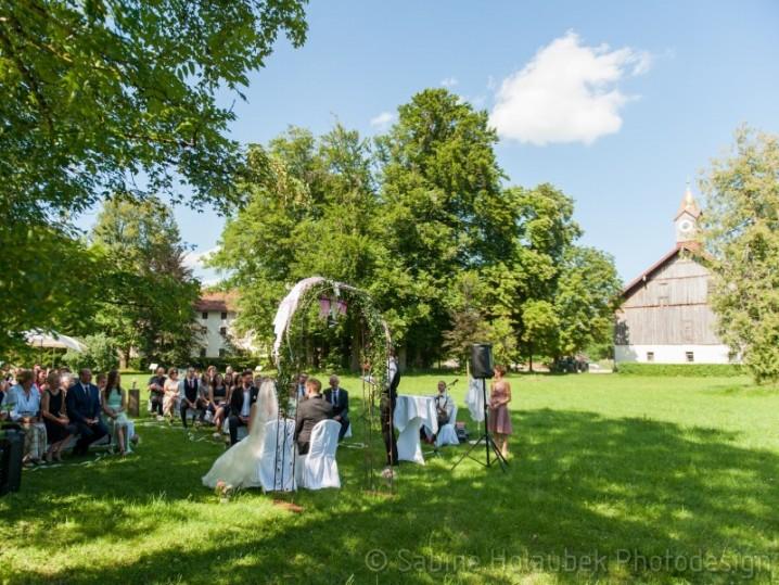 Freie Trauung Miesbach