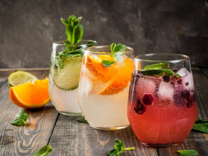 Gin Tasting Miesbach