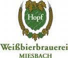 Weißbierbrauerei Miesbach