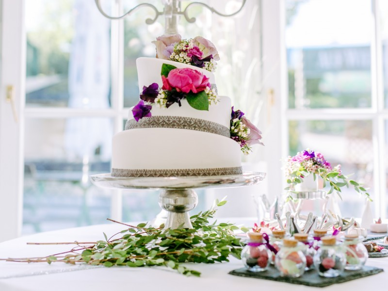 Hochzeitlocation bei München
