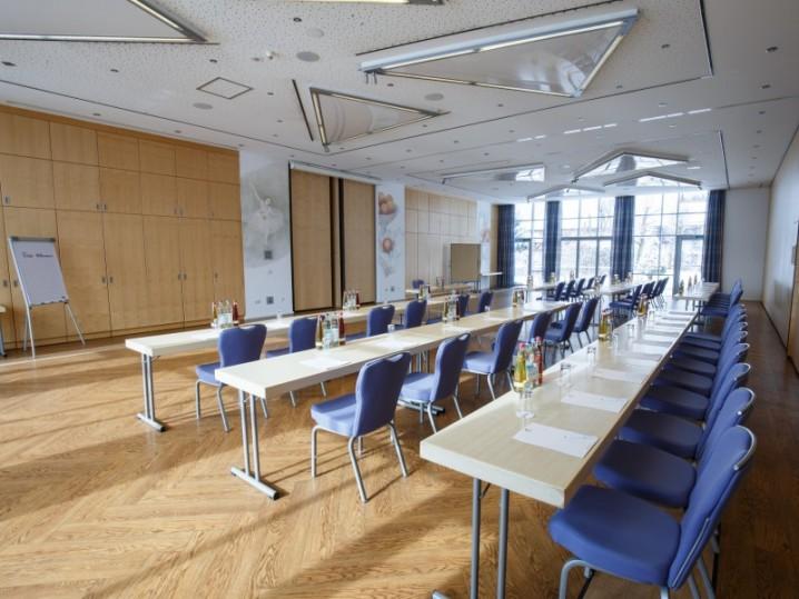 Konferenzraum Degas/Cezanne im Hotel Bayerischer Hof Miesbach****