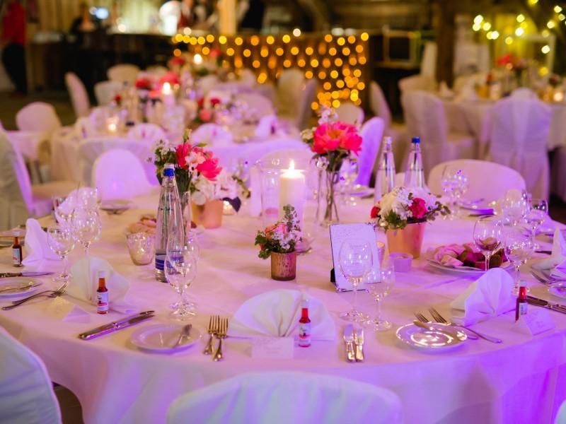 Jelena Moro Hochzeitsfotografie München