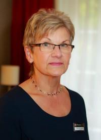 Frau Brunhild Stephan