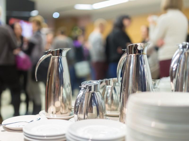 Tagungspauschalen & Rahmenprogramme