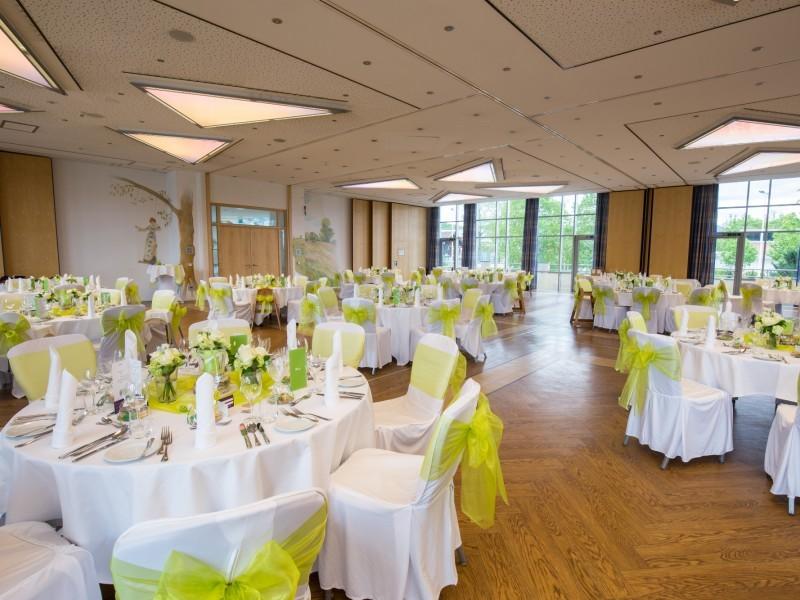 Hochzeit Bayerischer Hof
