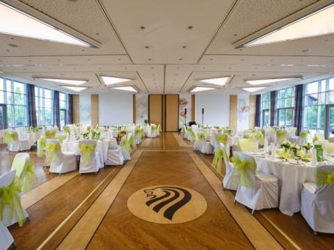 Hochzeit im Hotel Bayerischer Hof Miesbach****