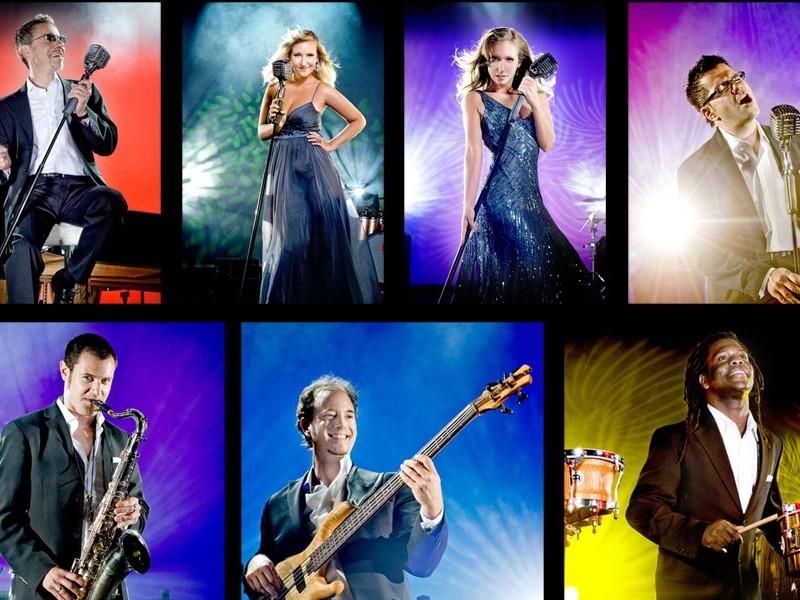 SM!LE Band