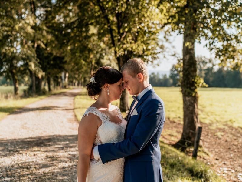Hochzeit Miesbach