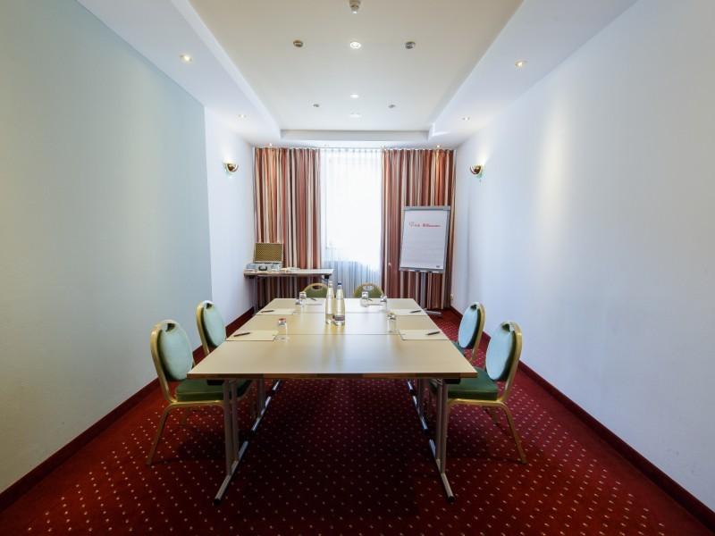 Konferenzraum Marc im Hotel Bayerischer Hof Miesbach****