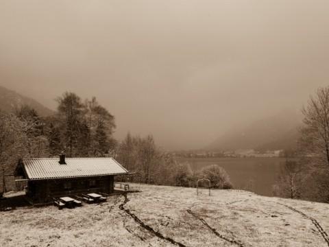 Insel im Schliersee Weihnachtsfeier