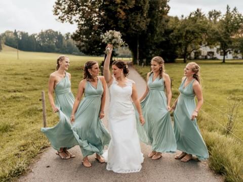 Hochzeitsshooting Miesbach