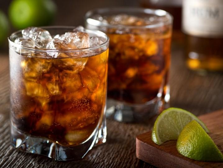 Rum Tasting München