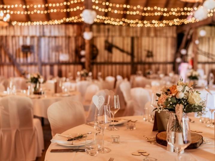 Vintage Hochzeit Miesbach