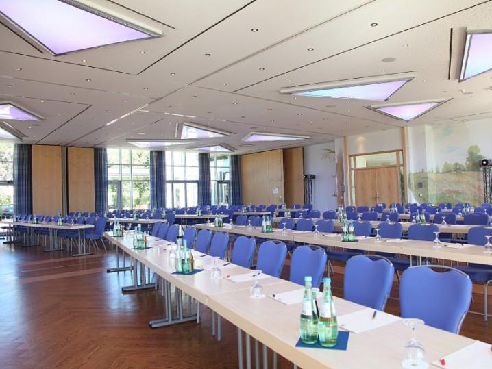 Konferenzraum im Hotel Bayerischer Hof Miesbach****