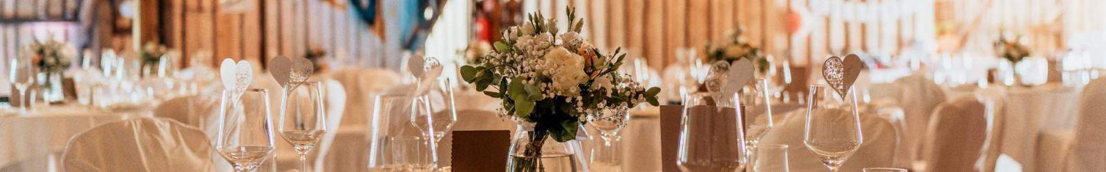Brauttisch Hochzeit