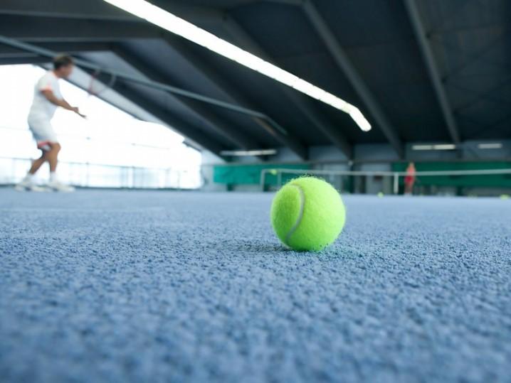 Tennis Hotel bei München