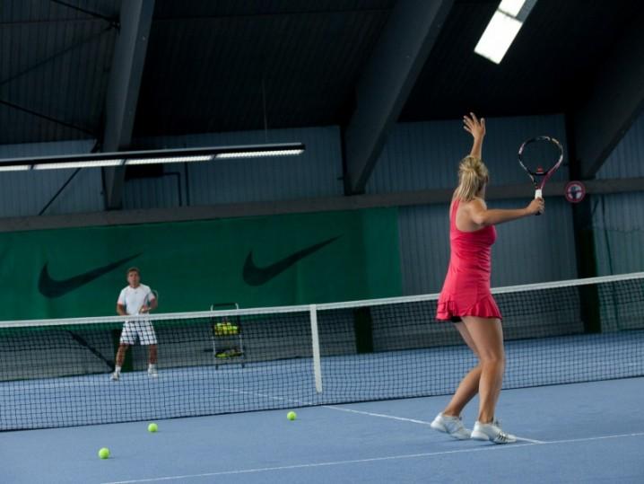 Tennis Hotel München Umgebung