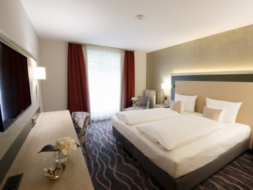 Tagungs-Zimmer & Suiten
