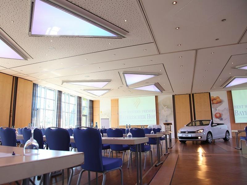 Tagungs- & Seminarhotel in Bayern