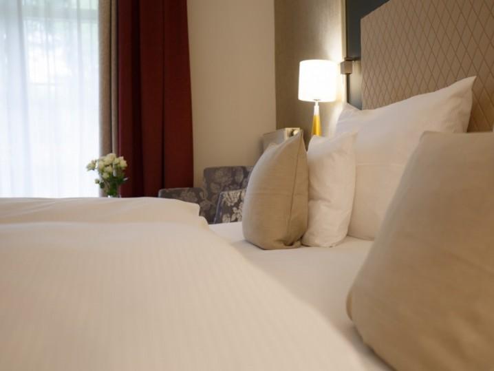 Hotelzimmer Tagungs-Hotel Bayerischer Hof Miesbach - Ihr Hotel bei München