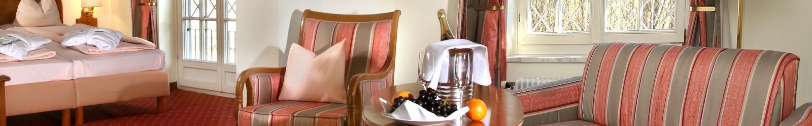 Zimmer im Messehotel Bayerischer Hof Miesbach****