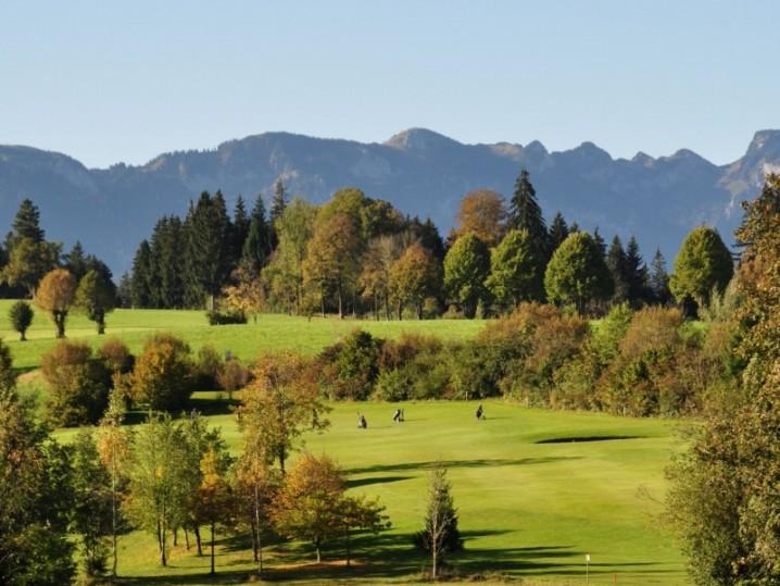 Golfhotel Miesbach