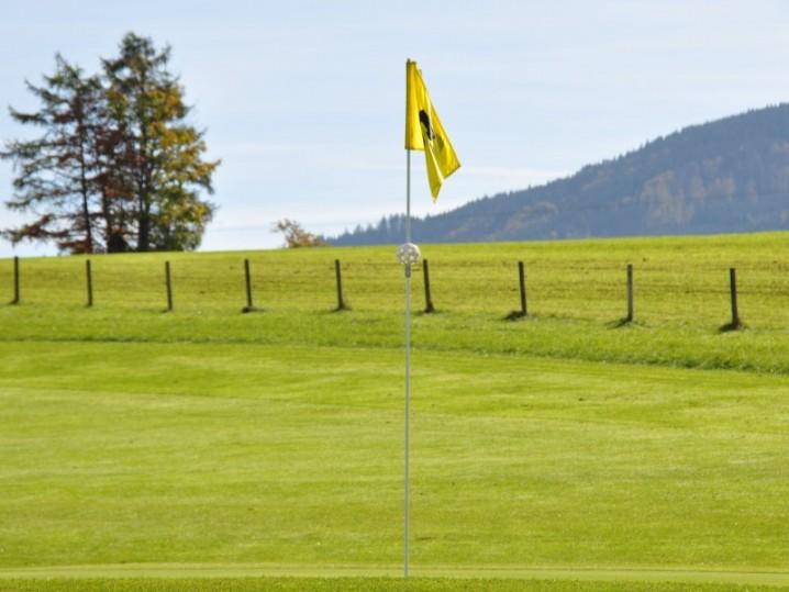 Golfhotel Tegernsee-Schliersee