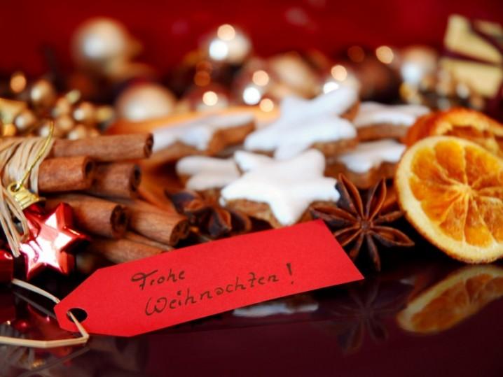 Weihnachtsfeier Bayerischer Hof Miesbach