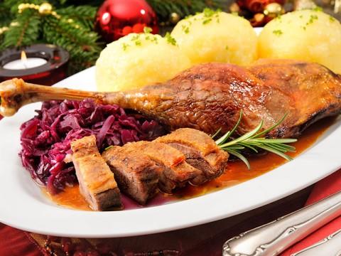 Großer Weihnachtsbrunch Miesbach