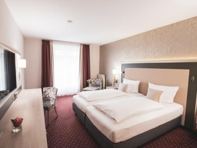 Superior/Comfort_neu Tagungs-Hotel Bayerischer Hof Miesbach - Ihr Hotel bei München