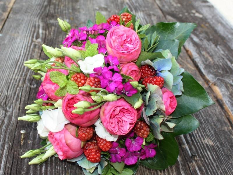 Blütenzeit Florist Miesbach