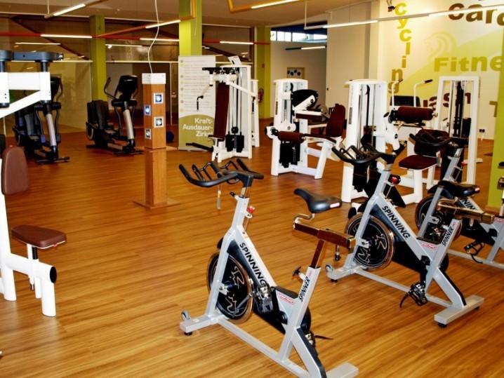 Sporthotel nahe München