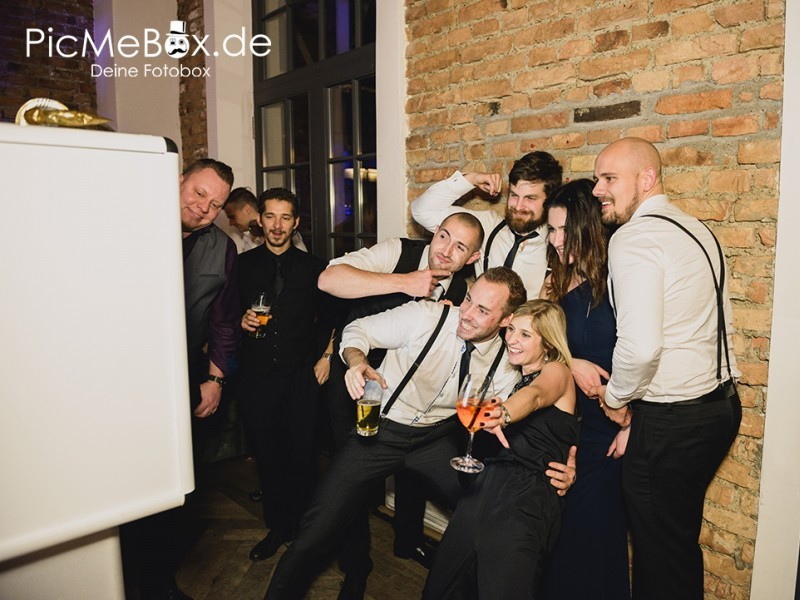 PicMeBox Fotobox Miesbach